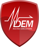 DEM Racing Simulators